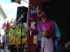 clownen Zethino jr.. hammars marknad